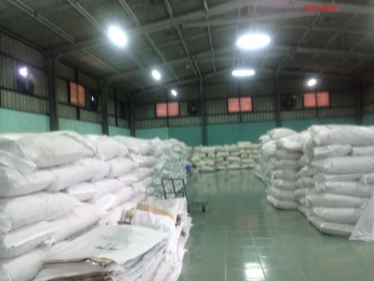 desiccated coconut high fat 3 - manufacturing process