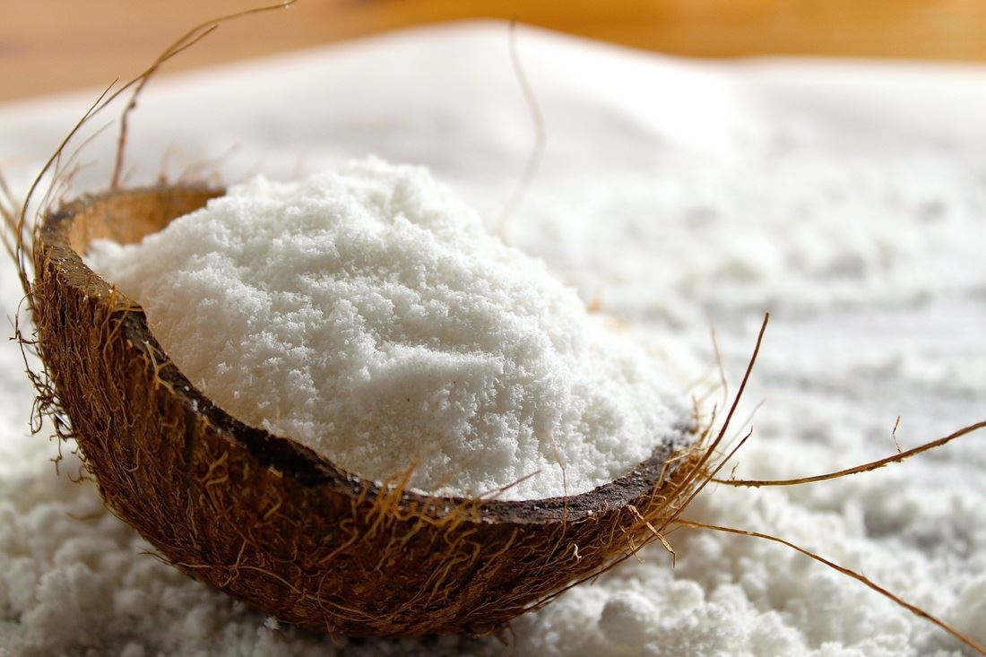 desiccated coconut high fat 1