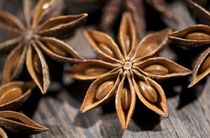Origin And Flavor Of Star Anise
