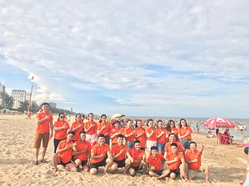 VINAPRO GROUP HAD FRUITFUL VACATION (JUNE 2019)