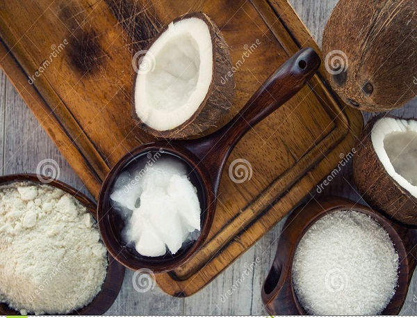 coconutoilgroundedflakesflourcoconutoilgroundedcoconutflakescoconutflour99734925