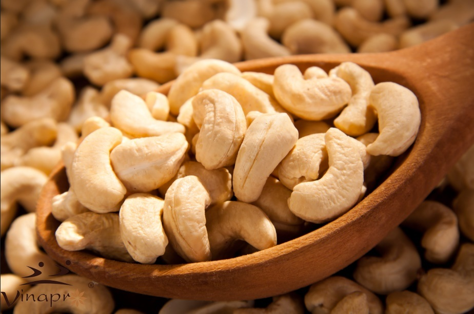 Health benefits of cashews nuts
