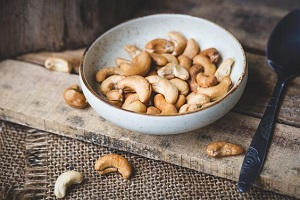 VIETNAM CASHEW NUTS EXPORT – A MEANING GIFT